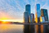 Элитных новостроек на набережных столицы становится все больше