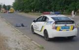 В Киеве на Борщаговке от жары умер велосипедист