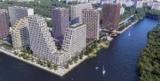 Инвесторы скупают жилье у воды