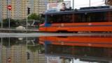 В Мосгортрансе назвали основных виновных в ДТП с трамваями