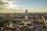 Forbes назвал ТОП-10 украинских городов в угоду ведения бизнеса