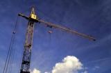 Свыше 7,6 млн кв. м недвижимости построили в Москве с начала года