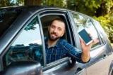 В Украине решили сшибиться с нелегальными службами такси: Подробности