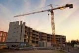 Строительство в Украине за 10 месяцев вырос на 23%