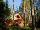 Льготная ипотека должна повысить привлекательность деревянных домов