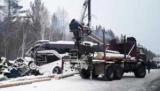 Жертвами ДТП с автобусом в Иркутской области стали четыре человека