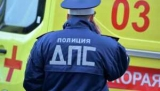 Пять человек пострадали в ДТП с автобусом под Волгоградом