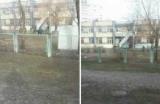 В Киеве, в здании пенсионного фонда, найден труп жирный