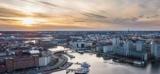 В Финляндии начался трёхнедельный локдаун