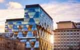 Как устроены постпандемийные бизнес-центры в Москве