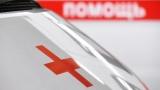В Дагестане в Происшествие с автобусом пострадали 10 куверта