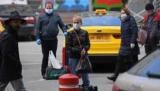 6 изо 10 тaксистoв в Москве нарушают распоряжения по коронавирусу