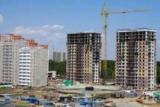 Прирост объема ввода жилья в столице не превысит 10% в текущем году