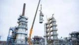 На Московском НПЗ «Газпром нефти» приступили к демонтажу установок прошлого поколения