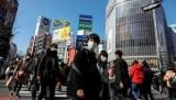 Семь человек пострадали при наезде такси на пешеходов в Токио