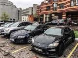 Киевэнерго обещает компенсацию за разбитые авто из-за разрыва трубы