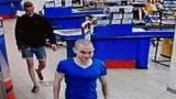 Праздник хулиганы взяли, парень жестоко избили в супермаркете