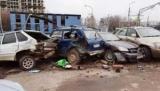 Под Краснодаром в аварии с бензовозом погиб человек