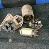 Особенности конструкции и ремонта стартера ВАЗ-2114