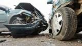 Перед Волоколамским шоссе на МКАД произошла авария