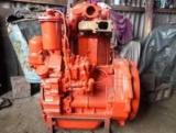 Двигатель Д 21: конструктивные особенности