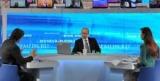 Россияне спрашивают Путина об ипотеке, новостройках и жилищных программ