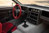 Ford RS200: сумасшедшая мощность в маленький автомобиль