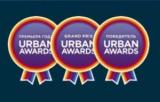 Стоимость всех лотов среди номинантов премии Urban Awards больше, чем капитализация Тинькофф Банк