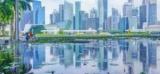 Разогретый рынок жилья Сингапура даже не думает тормозить