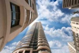 ЦАО столицы лидирует по объему предложения недвижимости в высотках