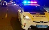 ДТП в Киеве: военный убит, прямо через дорогу