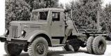 МАЗ-501: фото и технические характеристики