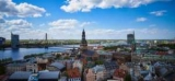 В Риге за девять лет планируется утеплить 3000 зданий