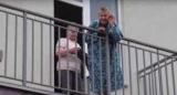 В Киеве нашли подземный дом престарелых - МЕДИА