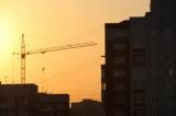 В России растет число новых проектов многоквартирных домов