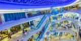 Россия упала в Европейском рейтинге по объему строительства торгового центра
