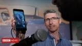 Годар проводит мобильных пресс-конференции