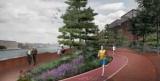 На территории бывшего завода ЗИЛ откроют парк с «тайные сады»