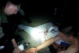 Ночью в Киеве был зарезан мужчина
