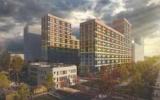 Оказывается, в Москве строят доступное жилье. Вот как оно выглядит