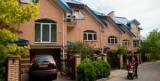 Названа стоимость аренды таунхаусов в городе Москва