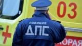 Шесть человек пострадали в ДТП со школьным автобусом на Кубани