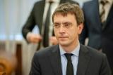 Омелян рассказал о потерях Украины из-за Керченского моста