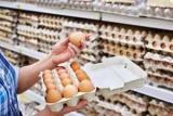 Половина экспорта украинских яиц было произведено в ОАЭ