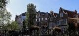 Жильё в Нидерландах дорожает, продажи растут