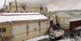 На месте сгоревшего торгового центра в Кемерово на 1 кв. сентябре разбить