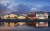 Capital Group открыла продажи в ЖК «Золотой» на Софийской набережной